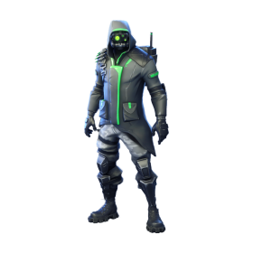 Fortnite Archetype PNG