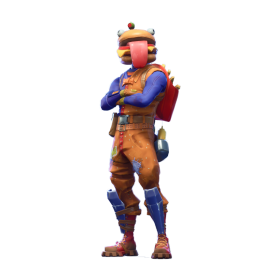 Fortnite Beef Boss PNG