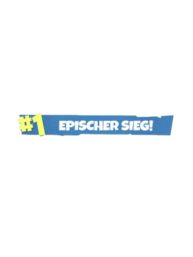 Fortnite Epischer Sieg PNG