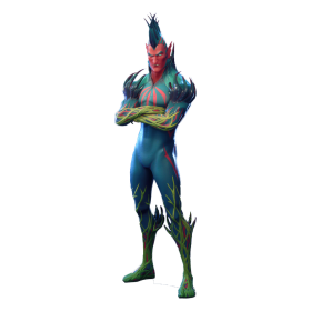 Fortnite Flytrap PNG