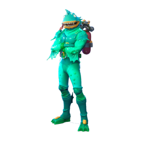 Fortnite Moisty Merman PNG