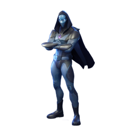 Fortnite Omen PNG