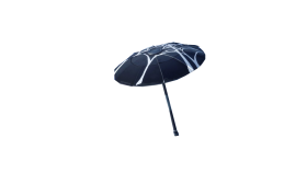 Fortnite Season 6 Webbrella PNG