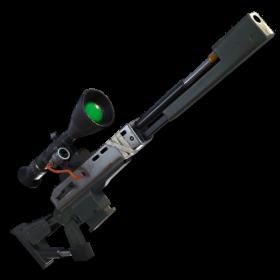 Fortnite SK Sniper PNG