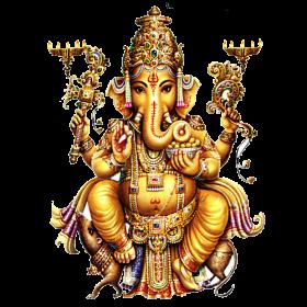 Ganesh PNG