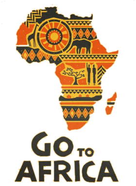 Go to Africa PNG