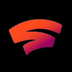 Google Stadia Logo PNG
