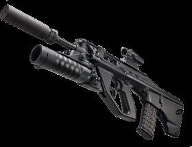Grenade Launcher PNG