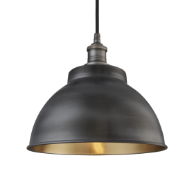Grey Lamp Light PNG