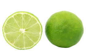 Half Cut Lemon PNG