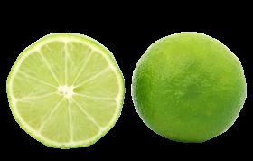 Half Cut Lemon PNG