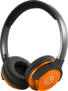 Headphones PNG