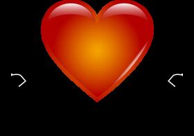 Heart in Hands PNG