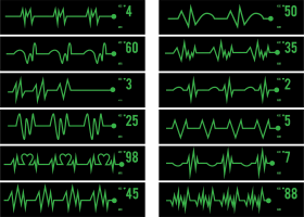 Heart Rate PNG