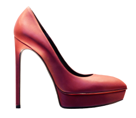 High Heels Shoe PNG