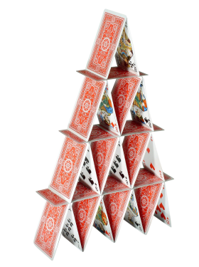 House of Cards PNG
