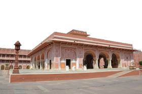 Indian Architecture PNG