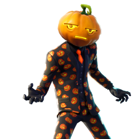jack Gourdon Fortnite Skin Full Body PNG