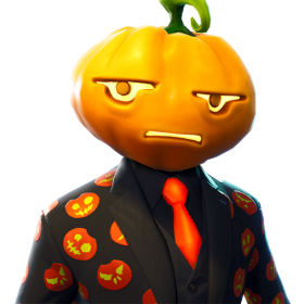 jack Gourdon Fortnite Skin Icon PNG