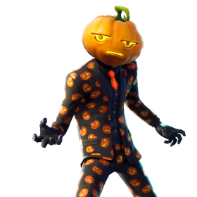 Jack Gourdon Fortnite Skin PNG