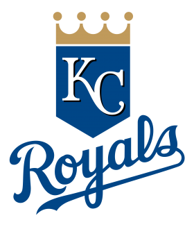 Kansas City Royals Logo PNG