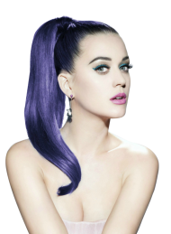 Katy Perry Paris Fashion Week PNG
