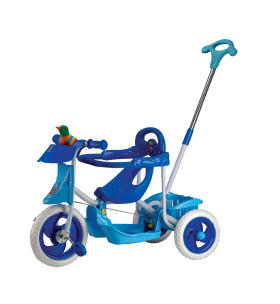 Kids Bicycle PNG