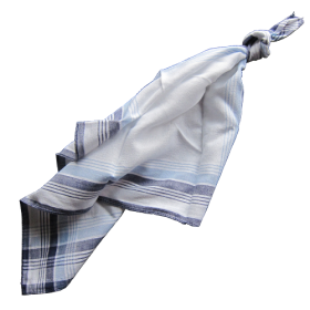 Knotted Handkerchief PNG