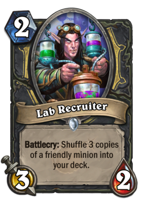 Lab Recruiter PNG