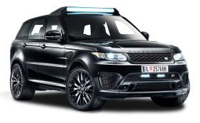 Land Rover Range Rover Sport PNG