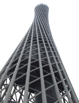 Landmark Tower PNG