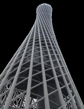 Landmark Tower PNG
