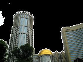 Landmark Buildings PNG