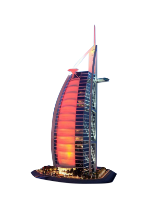 National Bank of Kuwait Tower PNG