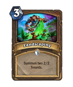 Landscaping PNG