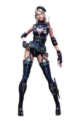 Laura Fortnite PNG