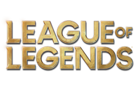 League of Legends new logo PNG