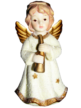 Little Angel PNG