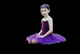 Little Girl PNG