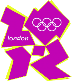 London 2012 Olympics PNG