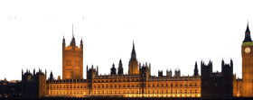 Westminster Palace - London PNG