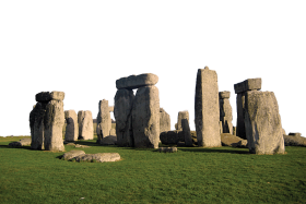 Stonehenge - London PNG