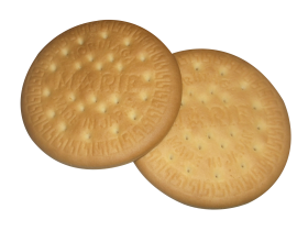 Marie Biscuits PNG