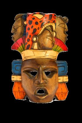African Masks PNG