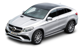 Mercedes AMG GLE Car PNG PNG