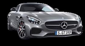 Mercedes AMG GT S Car PNG