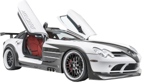 Mercedes Amg Sideview PNG
