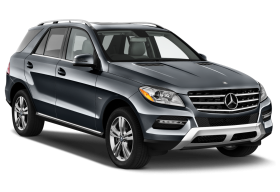 Mercedes Top Car PNG PNG
