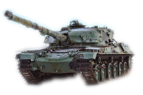 Miltary Tank Weapon PNG