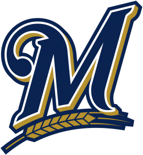 Milwaukee Brewers Logo PNG